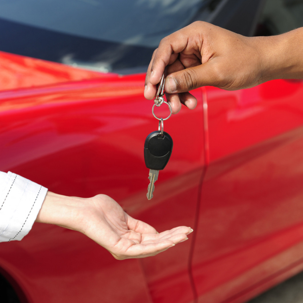 We can replace your missing car keys